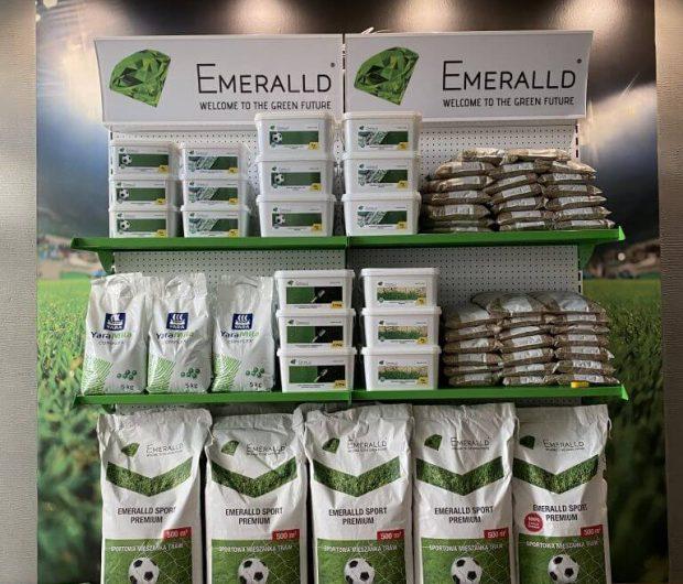 nasiona i nawozy emerald